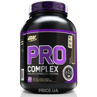Фото Optimum Nutrition Pro Complex 1520 g