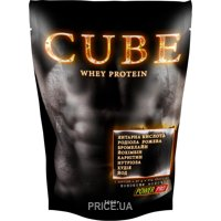 Фото PowerPro Cube Whey Protein 1000 g