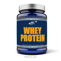 Фото Pro Nutrition Whey Protein 1000 g