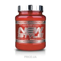 Фото Scitec Nutrition New Style 450 g (15 servings)