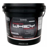 Фото Ultimate Nutrition Prostar 100% Whey Protein 30 g