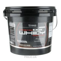 Фото Ultimate Nutrition Prostar 100% Whey Protein 4540 g