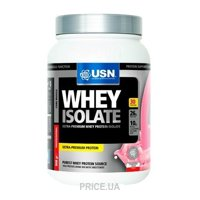 Фото USN Whey Isolate 908 g (30 servings)