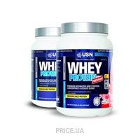 Фото USN Whey Protein Premium 2280 g