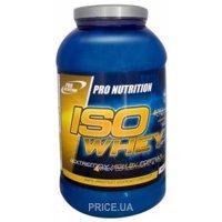 Фото Pro Nutrition Iso Whey 900 g