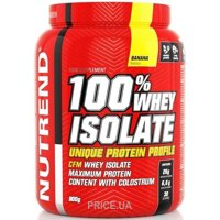 Фото Nutrend 100% Whey Isolate 900g