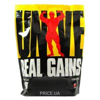 Фото Universal Nutrition Real Gains 3110 g