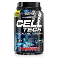 Фото MuscleTech Cell-Tech 1400 g