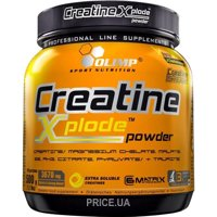 Фото Olimp Labs Creatine Xplode powder 500 g