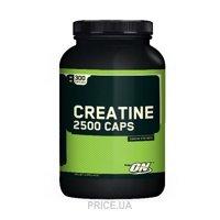 Фото Optimum Nutrition Creatine 2500 Caps 300 caps