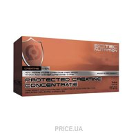 Фото Scitec Nutrition Protected Creatine Concentrate 144 caps