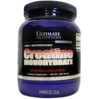 Фото Ultimate Nutrition Creatine Monohydrate 1000 g
