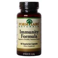 Фото Form Labs Immunity Formula 60 caps