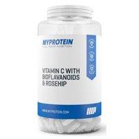 Фото MyProtein Vitamin C 180 caps