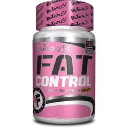 Фото BioTech Fat Control 120 tabs