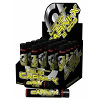 Фото Scitec Nutrition Carni-X Liquid 2000 20x25 ml