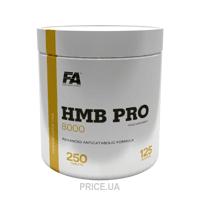 Фото FA Nutrition HMB PRO 8000 250 tab
