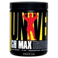 Фото Universal Nutrition GH Max 180 tabs