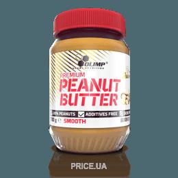 Фото Olimp Labs Peanut Butter crunchy 700g