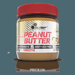 Фото Olimp Labs Peanut Butter crunchy 350g