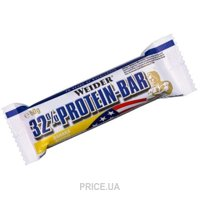 Фото Weider 32% Protein Bar 60 g