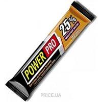 Фото PowerPro Protein bar 25% 40 g