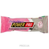 Фото PowerPro Lady Fitness 20x50g