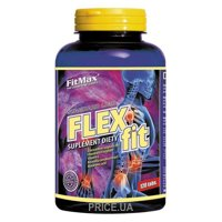 Фото FitMax Flex Fit 120 tabs