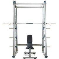 Фото Pulse Fitness Counterbalanced Smith Machine 875G