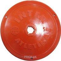 Фото Inter Atletika ST521.4 5 кг