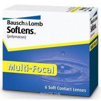 Фото Bausch&Lomb Soflens Multi-focal