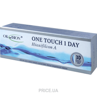 Фото OKVision One Touch 1 Day