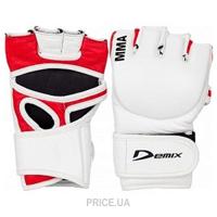 Фото Demix Перчатки MMA (DCS-205MML)