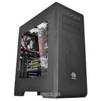Фото Thermaltake Core V41 (CA-1C7-00M1WN-00) Black