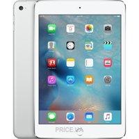 Сравнить цены на Apple iPad mini 4 128Gb Wi-Fi + Cellular