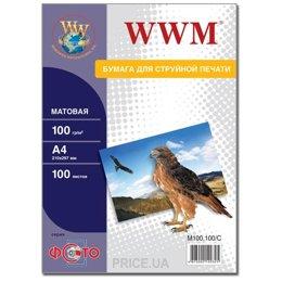 WWM M100.100
