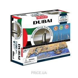 Фото 4D Cityscape Дубаи, ОАЭ (40046)