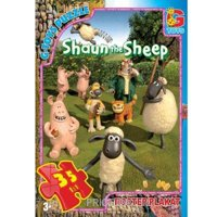 Фото G-Toys Shaun the Sheep (SS408795)
