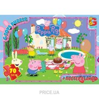 Фото G-Toys Peppa Pig (PP011)