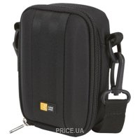 Фото Case Logic Hard-shell Medium Camera and Flash Camcorder Case