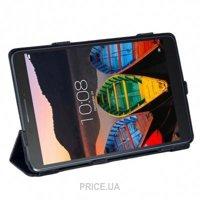 Фото Stenk Evolution для Lenovo Tab 3 Plus 7.0 7703X черный