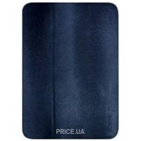 Фото Odoyo GlitzCoat for Galaxy Tab3 10.1 Navy Blue PH625BL