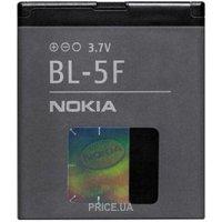 Фото Nokia BL-5F