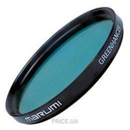 Marumi DHG Greenhancer 55mm