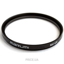 Marumi MC-UV 58mm