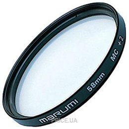 Marumi MC-CLOSE-UP +2 58mm