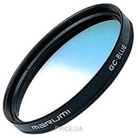 Фото Marumi GC BLUE 72mm