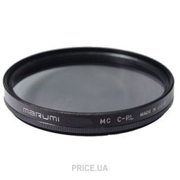 Marumi MC C-P.L 43mm
