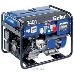 Geko 7401 ED-AA/HHBA