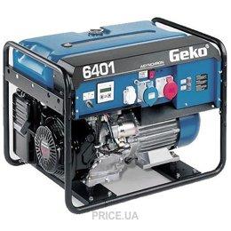 Geko 6401 ED-AA/ZHD